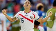 CRÓNICA: Costa Rica ganó a Italia y hace historia en el Mundial