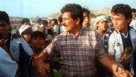 Jorge Luis Pinto y su recordado paso por el Perú