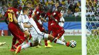 Klose y su gol 15 con el que hace historia en los mundiales