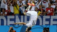 CRÓNICA: Klose hace historia y salva a Alemania de la derrota