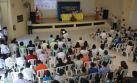 Pobladores demandan frenar la deforestación en San Martín