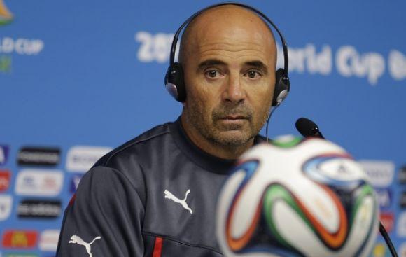 """Sampaoli: """"Vamos a jugar ante Holanda como si fuera una final"""""""