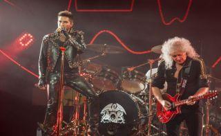Queen sin Freddie Mercury… ¿es Queen?