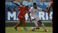 Holanda vs. Chile: el duelo que decide al líder del Grupo B