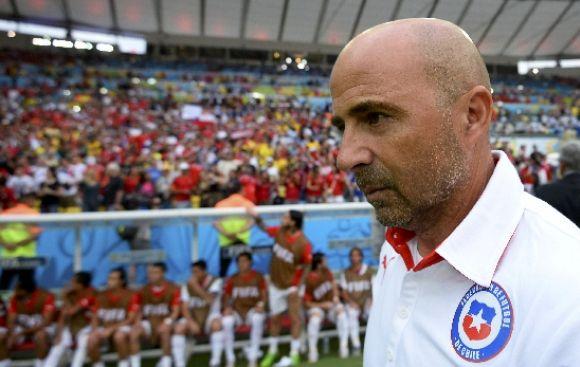 """Sampaoli: """"Si nos toca Brasil, habrá que exigirnos más"""""""