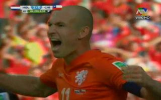 CRÓNICA: Holanda a paso firme para ganarle a la historia