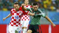 México vence 2-0 a Croacia y se asegura pase a octavos