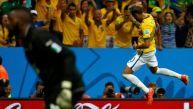 Brasil vs. Camerún: 'canarinha' gana 3-1 con doblete de Neymar