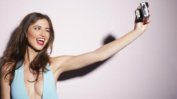 Mostrar lo necesario: Conoce más de los selfies 'Underboob'