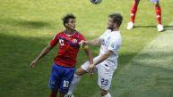 Inglaterra se despide del Mundial ante la sorpresa Costa Rica