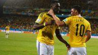 CRÓNICA: Colombia golea y avanza de fase con puntaje perfecto