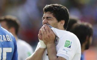Cuatro jugadores que Luis Suárez tendría miedo de morder