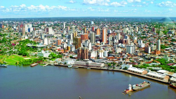 Cálida parada: Descubre Asunción y lo que puede ofrecerte