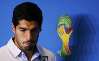 SONDEO: ¿Estás de acuerdo con la dura sanción a Luis Suárez?