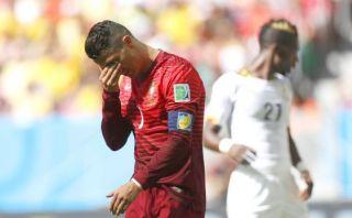 CRÓNICA: Se va Portugal con Cristiano ¿alguna objeción?