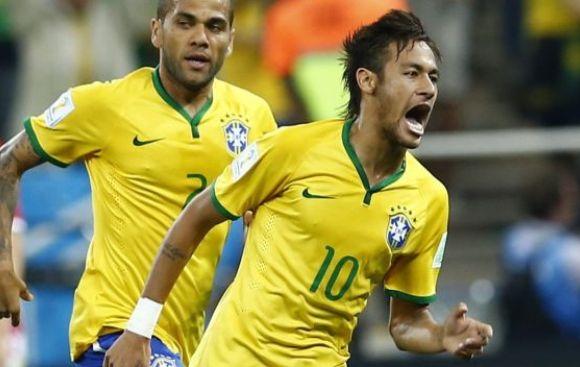 Brasil 2014: revisa todas las estadísticas de la fase de grupos