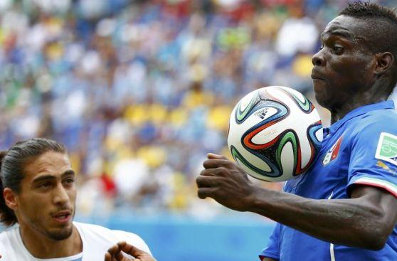 Brasil 2014: ellos fueron los más rápidos de la fase de grupos