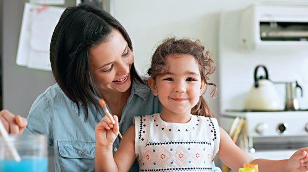 Madres e hijas: 10 ideas para compartir tiempo juntas