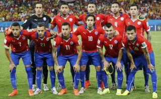 """""""Chile, un rebelde del fútbol"""", por Horacio Zimmermann"""