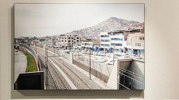 La Lima del Metro en fotografías