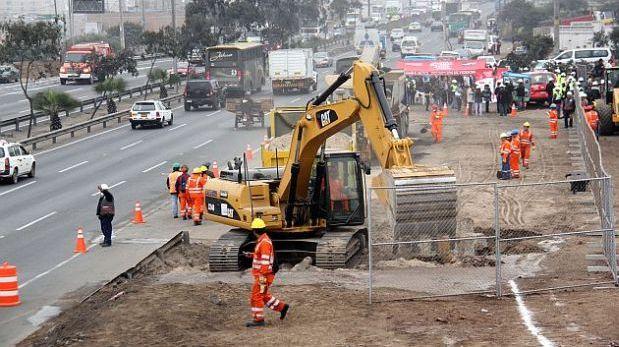Prima AFP invierte US$135 mlls. en proyecto Rutas de Lima