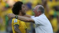 Brasil vs. Chile: igualan 1-1 en suplementario por Mundial 2014