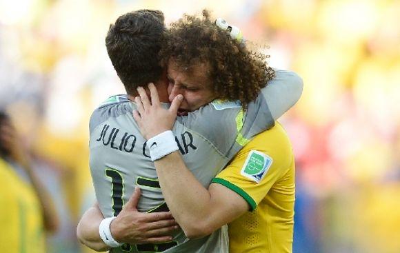 UNOXUNO: así vimos a la selección brasileña frente a Chile
