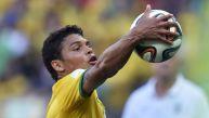 Thiago Silva destaca
