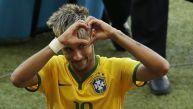 Esto dijo Neymar después de patear su penal ante Chile