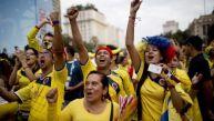 Cinco mandamientos de un hincha sudamericano en el Mundial