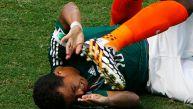 Holanda vs. México: partido duro y que ya suma un lesionado