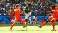 Holanda vs. México: golazo de Dos Santos en todos los ángulos