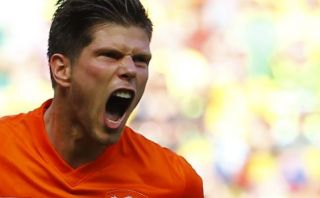 CRÓNICA: Holanda camina rumbo al título del Mundial Brasil 2014