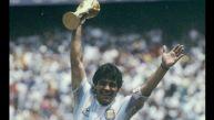 Hace 28 años Maradona salió campeón del Mundo por única vez