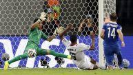 Costa Rica vs. Grecia: lucha sin límites por llegar a cuartos
