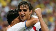 Costa Rica ganó 5-3 en penales y pasó a los cuartos de final