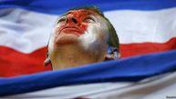Costa Rica celebra como si hubiera ganado el Mundial