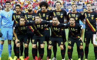 """""""Bélgica, el sigiloso que hace daño"""", por David Hidalgo Jiménez"""