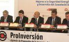 Habría conflicto de intereses en el Gasoducto Sur Peruano