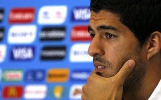 ¿Las disculpas de Suárez fueron para fichar por el Barza?
