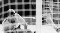 A 20 años del asesinato del colombiano Andrés Escobar