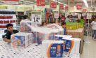 La inflación descendió a 0,16% en junio, según el INEI