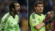 Real Madrid y el radical cambio que prepara en su portería