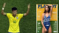 Neymar siempre gana: evitó publicación de revista Playboy