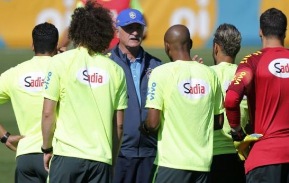 Brasil y la fórmula con que busca vencer a Colombia en cuartos