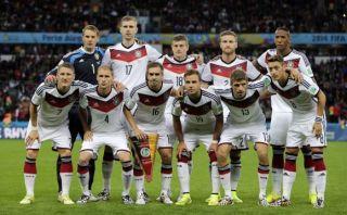 Preocupación en Alemania: siete jugadores están resfriados