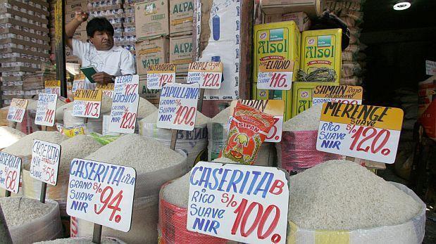 La inflación sería de 3,2% al cierre del 2014, estimó el BCP