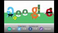 Falso 'doodle' que ironiza sobre Robben es un hit en Vine