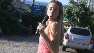 Brasil 2014: Joanna Boloña disfruta de las playas en Búzios