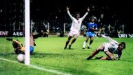 Este golazo de Cruyff dejó a Brasil sin la final del Mundial 74